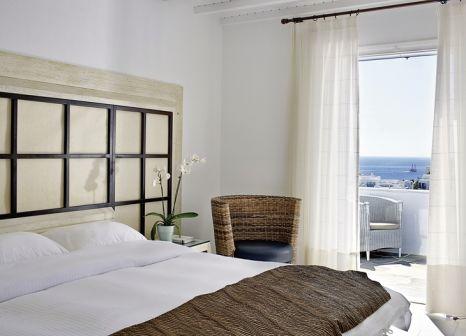 Hotelzimmer mit Reiten im Myconian Ambassador Relais & Châteaux