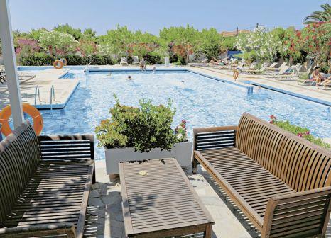 Hotel Sirocco in Zakynthos - Bild von DERTOUR