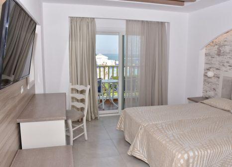Hotelzimmer mit Volleyball im Mastichari Bay Hotel & Family Suites