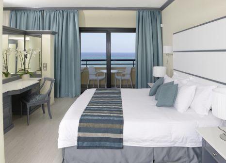Hotelzimmer mit Volleyball im Palm Beach Hotel