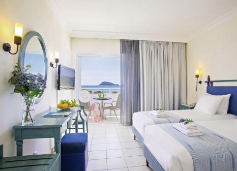 Hotelzimmer mit Fitness im Louis Zante Beach