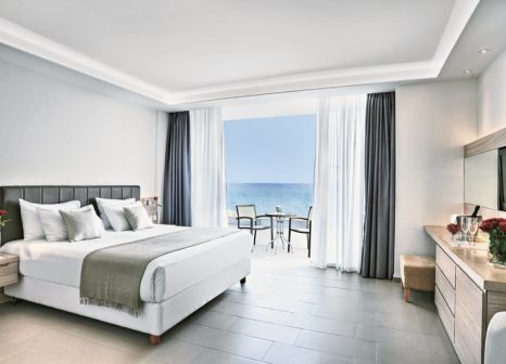 Hotelzimmer mit Mountainbike im The Royal Apollonia