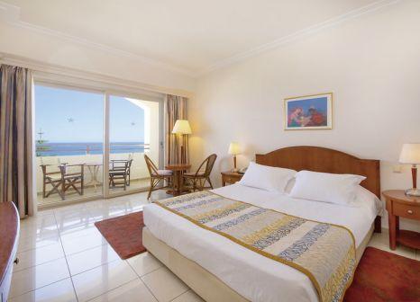 Hotelzimmer mit Tennis im Iberostar Creta Marine