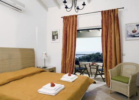 Hotelzimmer mit Wassersport im La Riviera Barbati Seaside Apartments & Villas