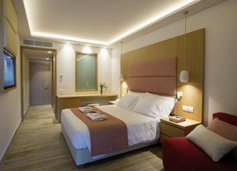 Hotelzimmer mit Golf im Amada Colossos Resort