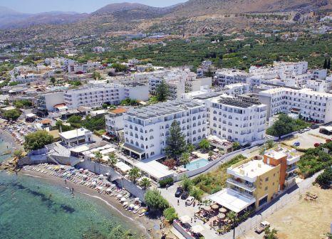 Hotel Glaros Beach günstig bei weg.de buchen - Bild von DERTOUR