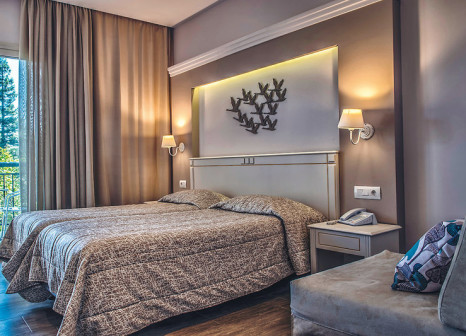Delfinia Hotels Corfu in Korfu - Bild von DERTOUR