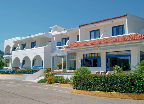 Hotel Danae günstig bei weg.de buchen - Bild von DERTOUR
