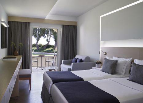 Hotelzimmer mit Mountainbike im Neptune Hotels - Resort, Convention Centre & Spa