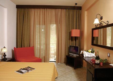 Hotelzimmer mit Fitness im Acrotel Athena Pallas