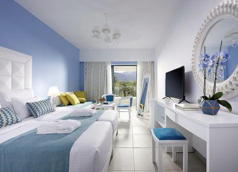 Hotelzimmer mit Yoga im Mythos Palace Resort & Spa