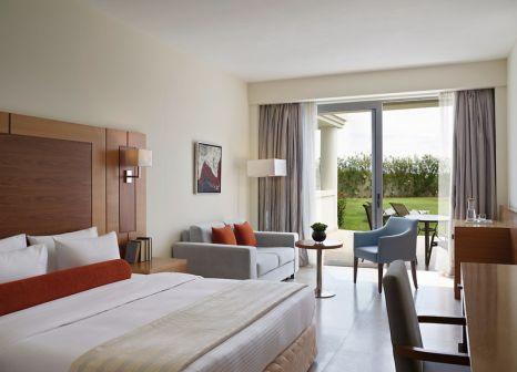Hotelzimmer mit Tennis im Apollo Blue