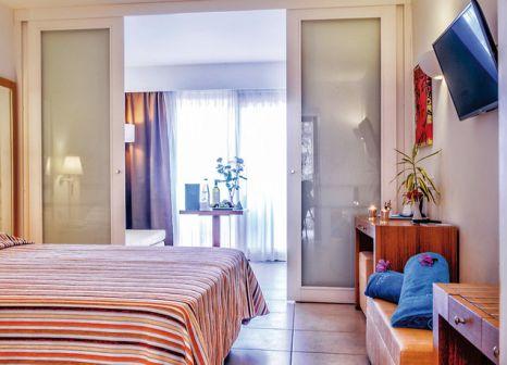 Hotelzimmer mit Fitness im Blue Sea Beach