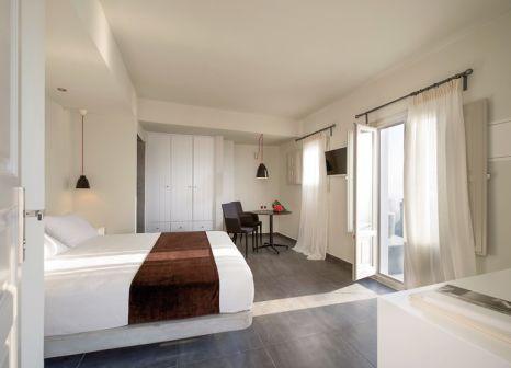 Hotelzimmer mit Pool im Regina Mare