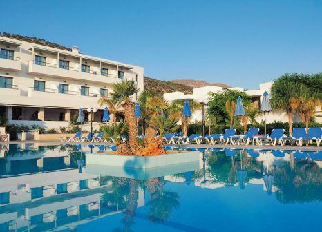 Kyknos Beach Hotel & Bungalows 50 Bewertungen - Bild von DERTOUR