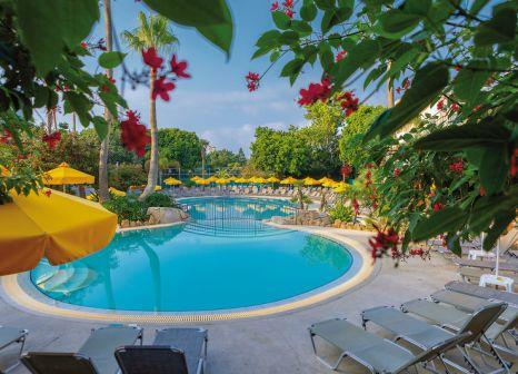 Mayfair Hotel in Westen (Paphos) - Bild von DERTOUR