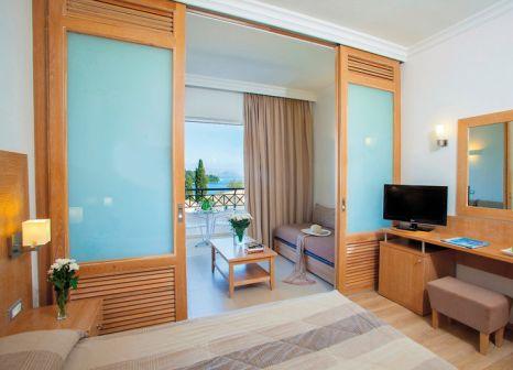 Hotelzimmer mit Minigolf im Hotel Corcyra Beach