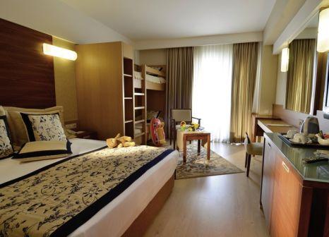 Hotelzimmer mit Fitness im Trendy Aspendos Beach