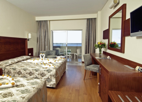 Hotelzimmer mit Mountainbike im Amelia Beach Resort & Spa
