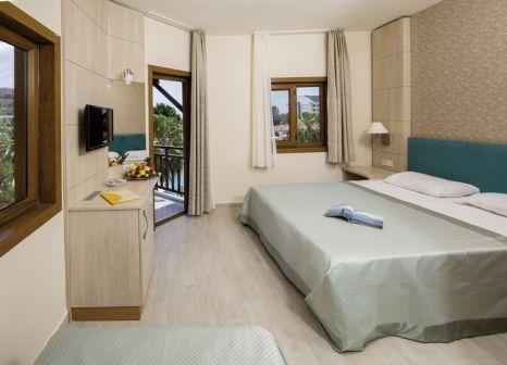 Hotelzimmer mit Volleyball im Serra Garden