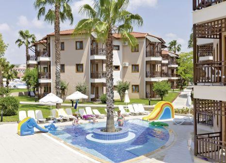 Hotel Serra Garden in Türkische Riviera - Bild von DERTOUR
