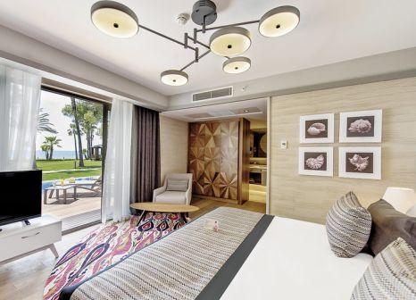 Hotelzimmer mit Yoga im Acanthus & Cennet Barut Collection