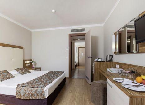 Hotelzimmer mit Minigolf im PrimaSol Hane Garden