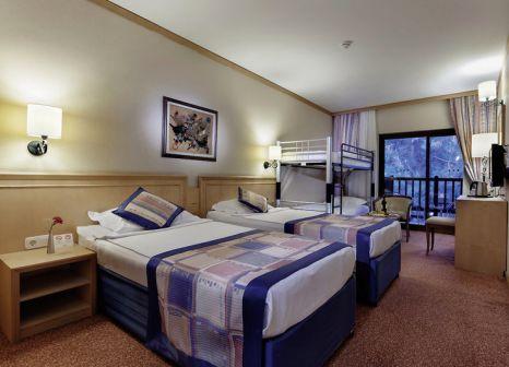 Hotelzimmer mit Minigolf im Alba Resort Hotel