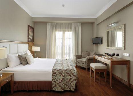 Hotelzimmer im Sunis Elita Beach Resort Hotel & SPA günstig bei weg.de