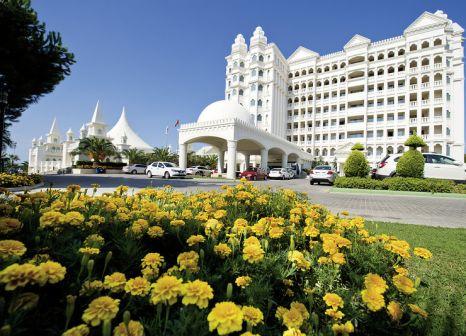 Kamelya Fulya Hotel günstig bei weg.de buchen - Bild von DERTOUR