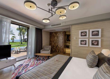 Hotelzimmer mit Volleyball im Acanthus & Cennet Barut Collection