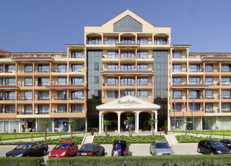 Hotel Diamant Residence in Bulgarische Riviera Süden (Burgas) - Bild von DERTOUR