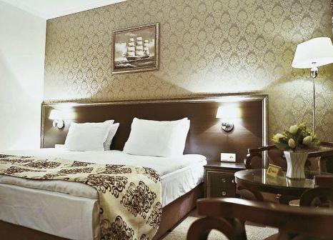 Hotelzimmer mit Tischtennis im Diamant Residence
