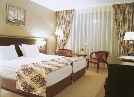 Hotelzimmer mit Fitness im Diamant Residence