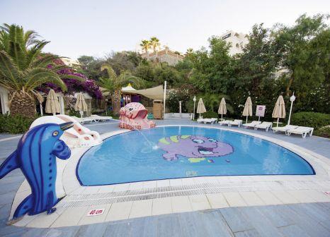 Hotel Salmakis Resort & Spa in Halbinsel Bodrum - Bild von DERTOUR