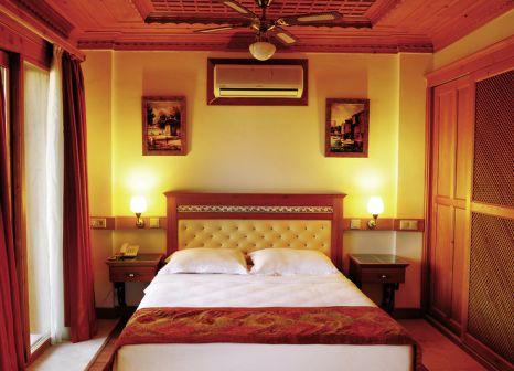 Hotelzimmer mit Minigolf im Angora Beach Resort