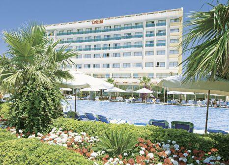 Hotel Lycus Beach günstig bei weg.de buchen - Bild von DERTOUR