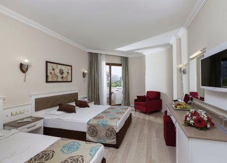 Hotelzimmer mit Minigolf im PrimaSol Hane Family Resort