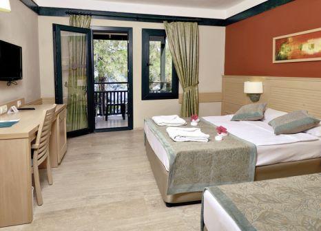 Hotelzimmer mit Volleyball im Grand Yazici Club Marmaris Palace