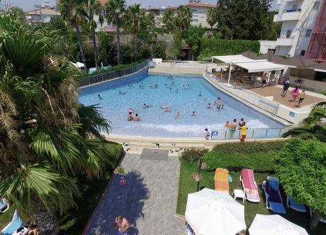 Hotel Side Mare Resort & SPA in Türkische Riviera - Bild von DERTOUR