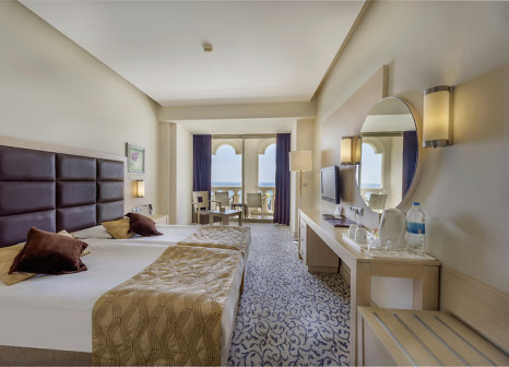 Hotelzimmer im Kamelya Fulya Hotel günstig bei weg.de