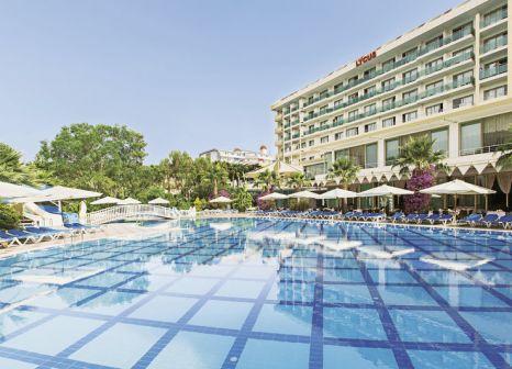Hotel Lycus Beach in Türkische Riviera - Bild von DERTOUR