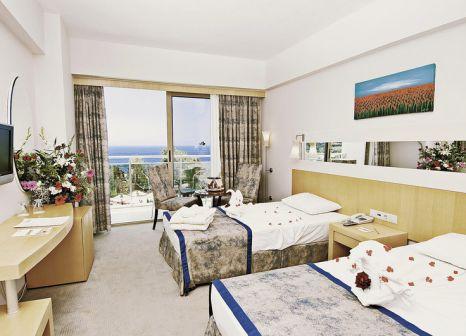 Hotelzimmer mit Volleyball im Lycus Beach