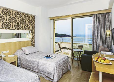 Hotelzimmer im Lycus Beach günstig bei weg.de