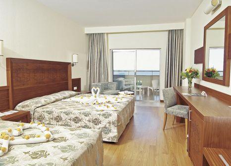 Hotelzimmer mit Volleyball im Amelia Beach Resort & Spa