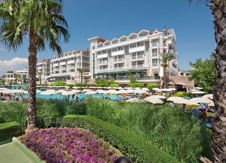 Hotel Trendy Aspendos Beach günstig bei weg.de buchen - Bild von DERTOUR