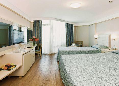 Hotelzimmer mit Volleyball im VONRESORT Golden Coast