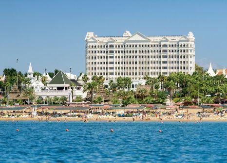 Kamelya Fulya Hotel 90 Bewertungen - Bild von DERTOUR