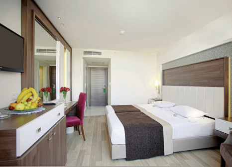 Hotelzimmer mit Volleyball im Side Mare Resort & SPA