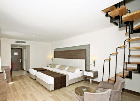 Hotelzimmer mit Mountainbike im Side Mare Resort & SPA